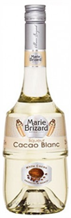 Marie Brizard Cacao Blanc No. 42 750ml